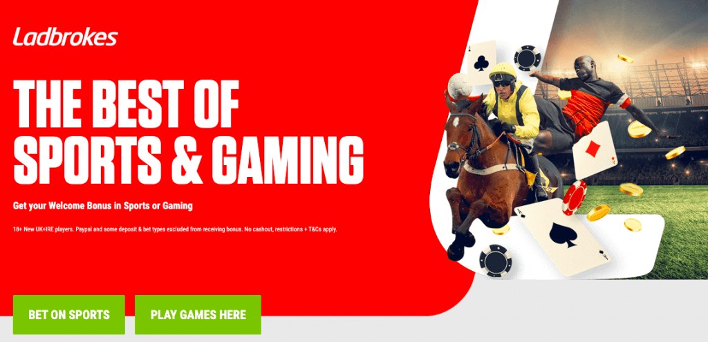 Ladbrokes website bettingsites review