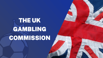 The UK Gambling Commission - Featured Image