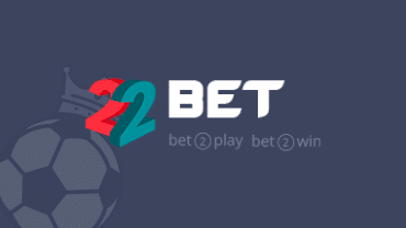 22bet logo bettingsites review