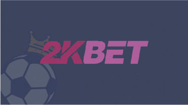 2KBET logo bettingsites review