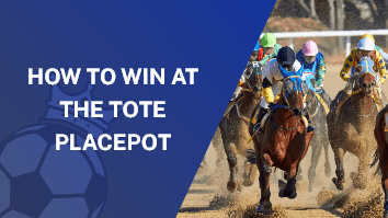 how to win at the tote placepot
