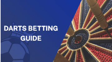 The Ultimate Darts Betting Guide for Beginners