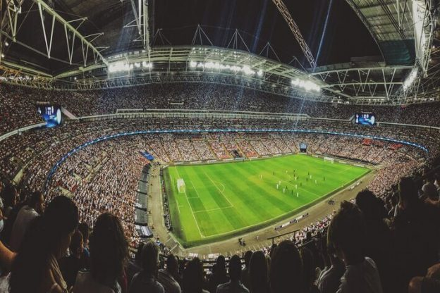 wembley host 60000 fans euro 2020 - featured image